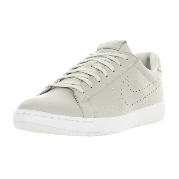 Nike Men's Tennis Classic Ultra Lthr Light Bone/Light Bone/White Casual Shoe