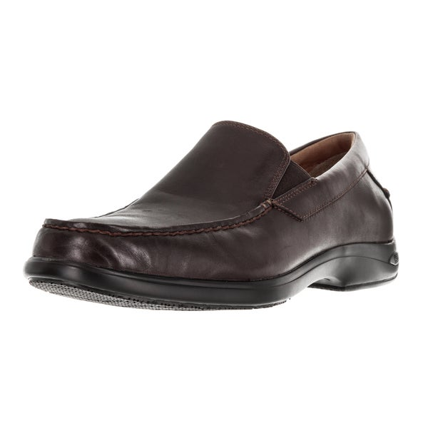 Sperry Top-Sider Men's Gold Boothbay ASV Brown Loafers and Slip-Ons Shoe
