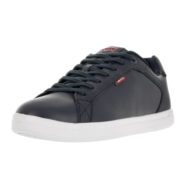 Levi's Men's Westwood Navy Casual Shoe