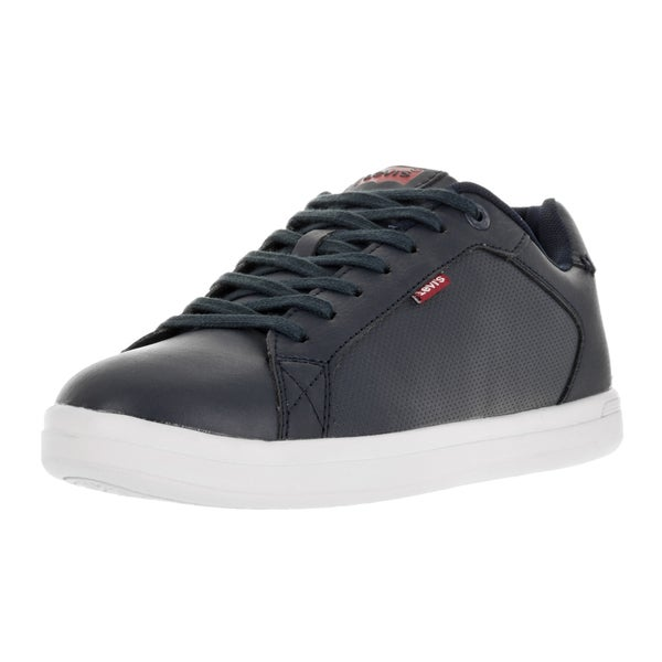 Levi's Men's Westwood Navy Casual Shoe 22195473