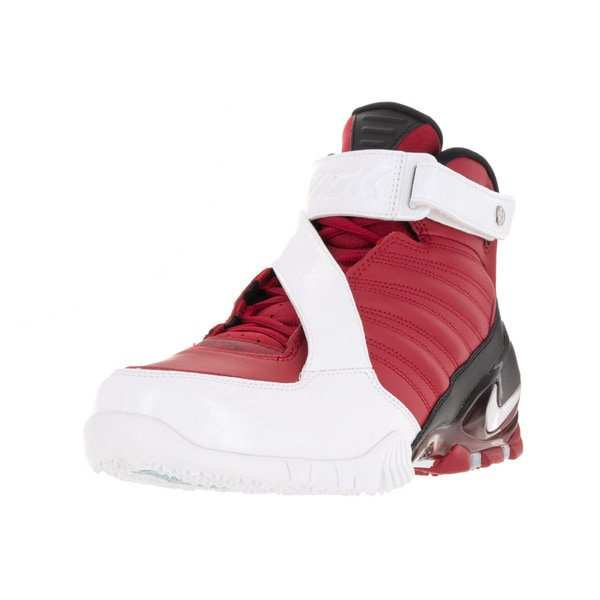 Nike Men's Zoom Vick III Varsity Red/Vrsty Rd/White/Blk Training Shoe