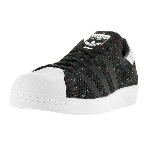 Adidas Men's Superstar 80s Pk Originals Black/Ftwwht/Ftwwht Casual Shoe