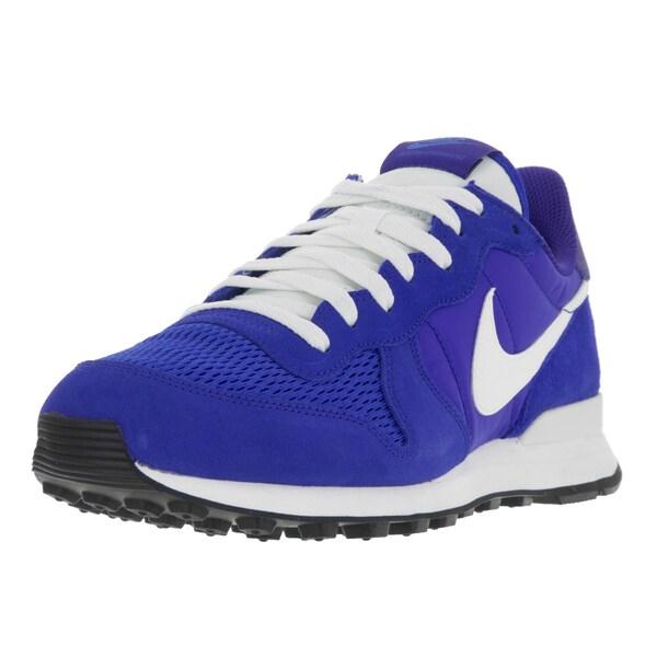 Nike Men's Internationalist Racer Blue/Sail/Sail Running Shoe