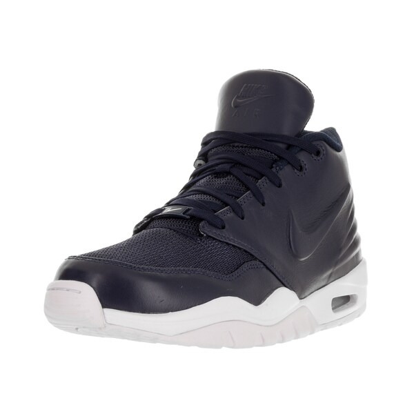 Nike Men's Air Entertrainer Obsidian/Obsidian/White Training Shoe