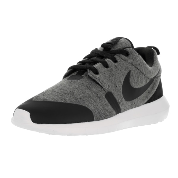 Nike Men's Roshe NM TP Cool Grey/Black/White Running Shoe