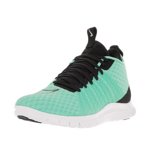 Nike Men's Free Hypervenom 2 Hyper Turq/Hypr Turq/Blk/White Training Shoe