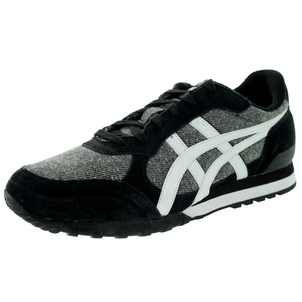 Onitsuka Tiger Unisex Colorado Eighty-Five Black/White Casual Shoe