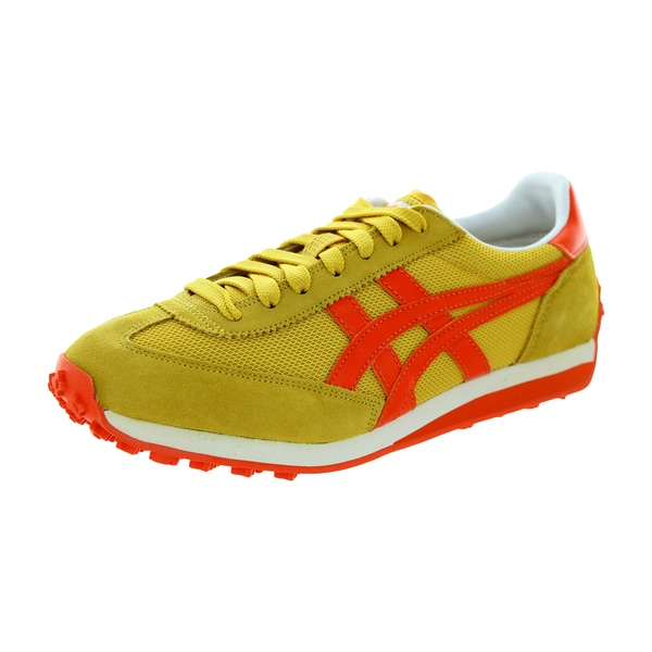 Onitsuka Tiger Unisex EDR 78 Yellow/Orange Casual Shoes