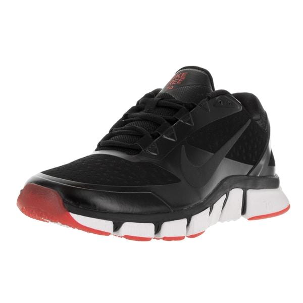 Nike Men's Free Trainer 7.0 Black Training Shoe