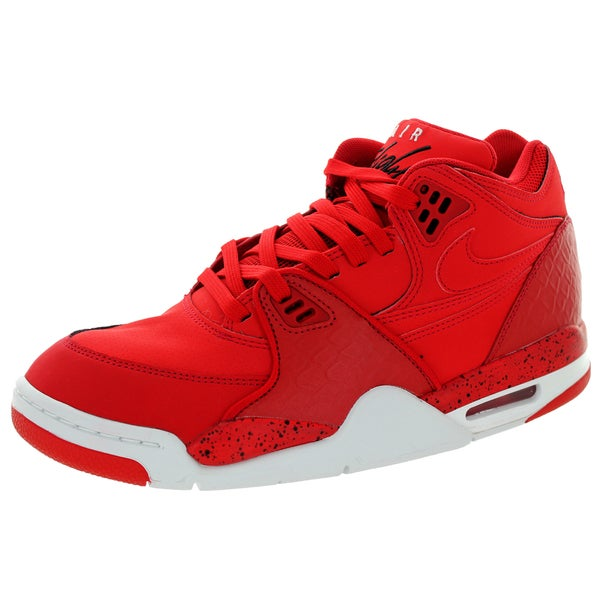 Nike Men's Air Flight 89 University Basketball Shoe