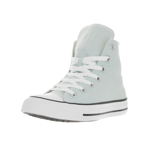 Converse Unisex Chuck Taylor All Star Hi Polar Blue Basketball Shoe