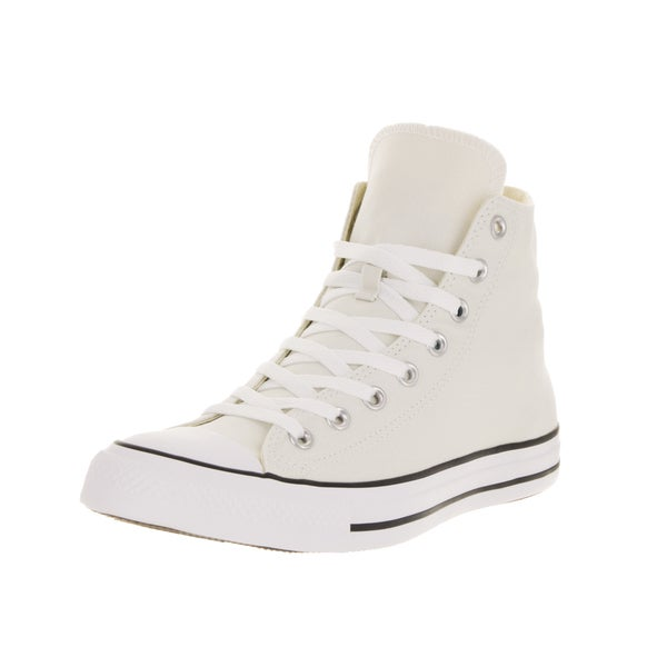 Converse Unisex Chuck Taylor All Star Hi Buff Basketball Shoe