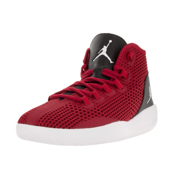 Nike Jordan Men's Jordan Reveal Gym Red/White/Black/Infrrd 23 Basketball Shoe