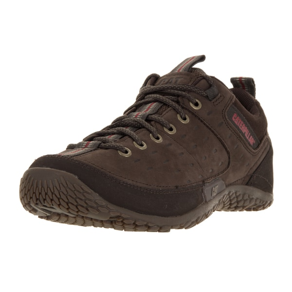 Caterpillar Men's Edge Espresso Casual Shoe