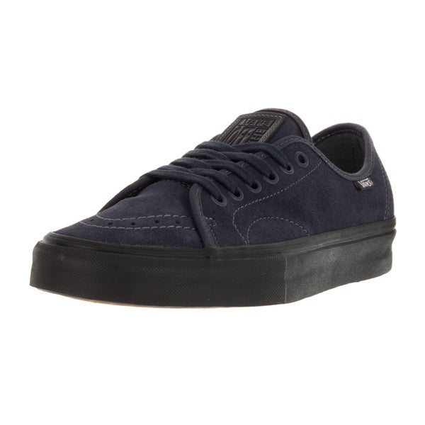 Vans Men's Av Classic Midnight Midnight Navy/Black Skate Shoe