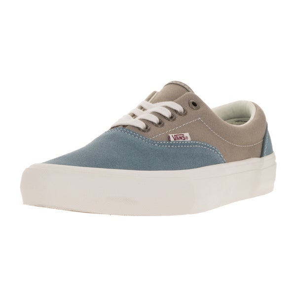 Vans Men's Era Pro Blue Mirage/Desert Taupe Skate Shoe