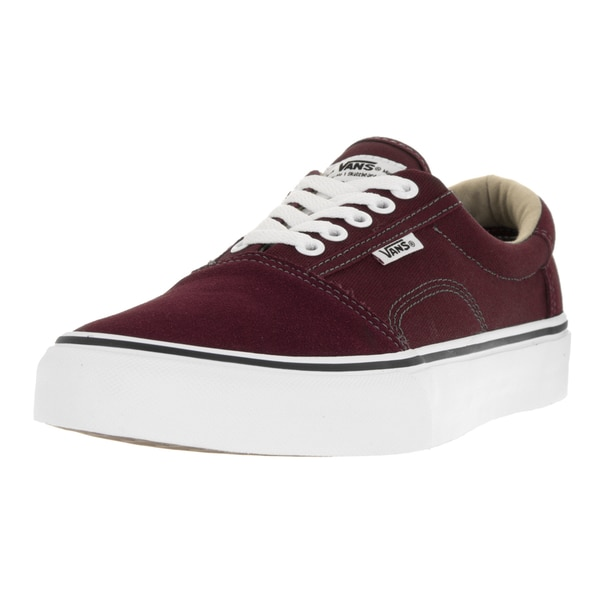Vans Men's Rowley (Solos) Port Royale/White Skate Shoe