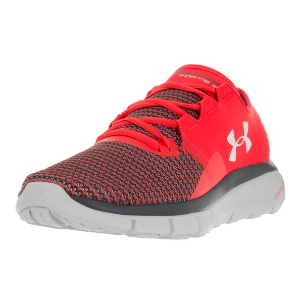 Under Armour Men's UA Speedform Fortis 2 Rtr/Glg/Ocg Running Shoe 22201638