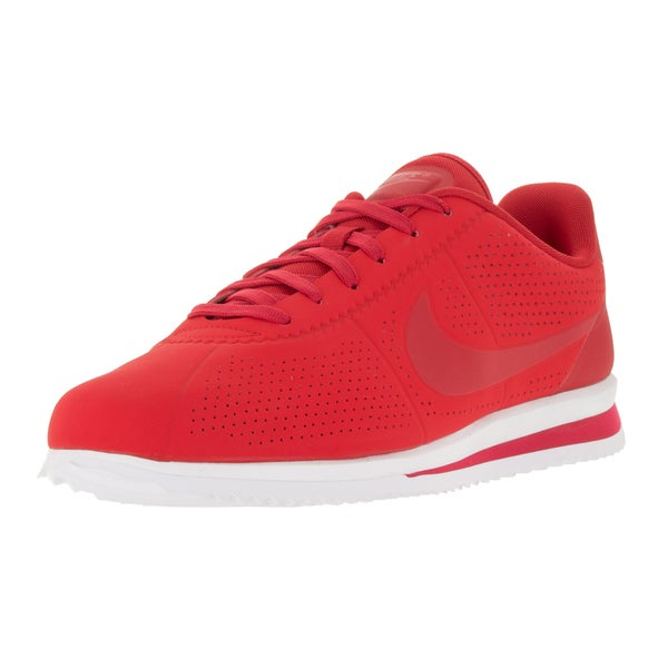 Nike Men's Cortez Ultra Moire University Red/University Red/White Casual Shoe