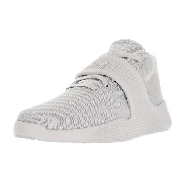Nike Men's Ultra Xt Pure Platinum Mesh Casual Shoes