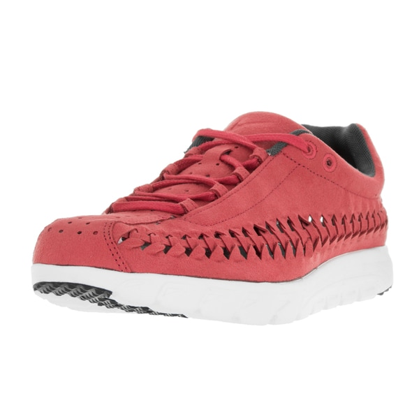 Nike Men's Mayfly Woven Terra Red Casual Shoes