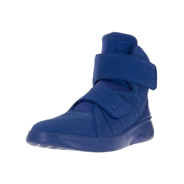 Nike Men's Marxman Prm Racer Blue/Racer Blue/Rcr Blue Casual Shoe