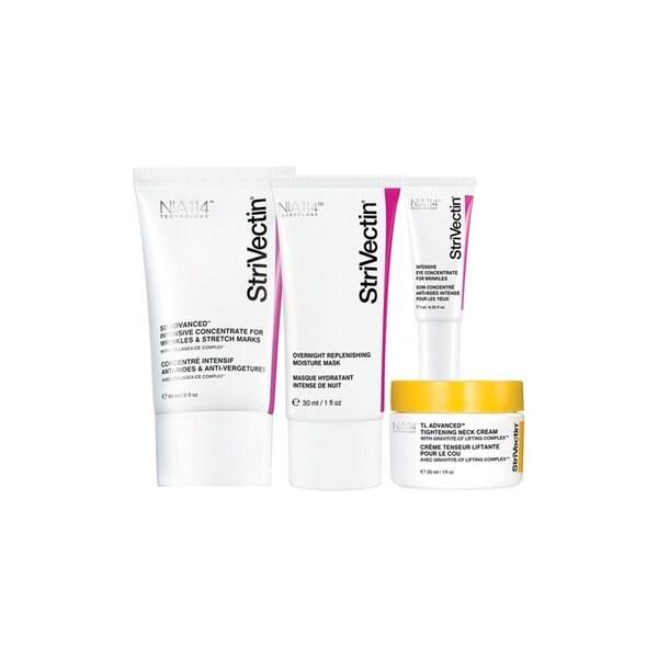 StriVectin Ageless 4-piece Skin Essentials Kit 22214093