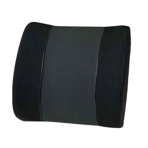Relaxzen Lumbar Massage Cushion with Heat 22217933