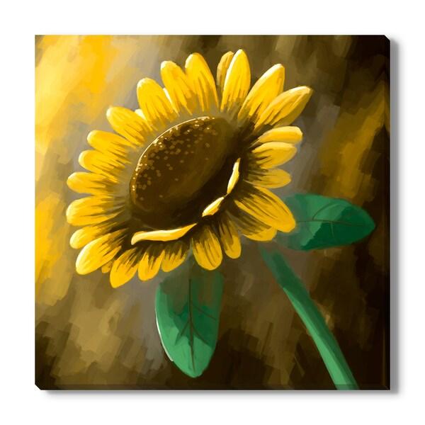 Still life flower VII, Canvas Gallery Wrap 22218651