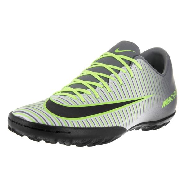 Nike Men's Mercurialx Victory VI TF Turf Soccer Shoe