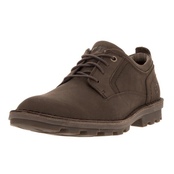 Caterpillar Men's Hansley Summer Brown Casual Shoe