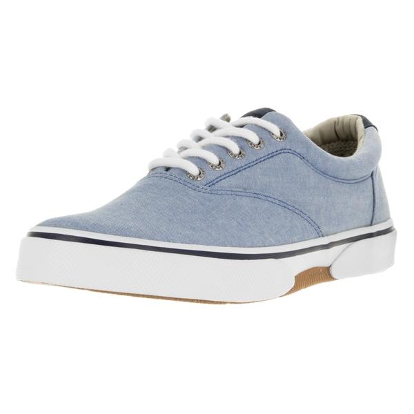 Sperry Top-Sider Men's Halyard Blue Casual Shoe
