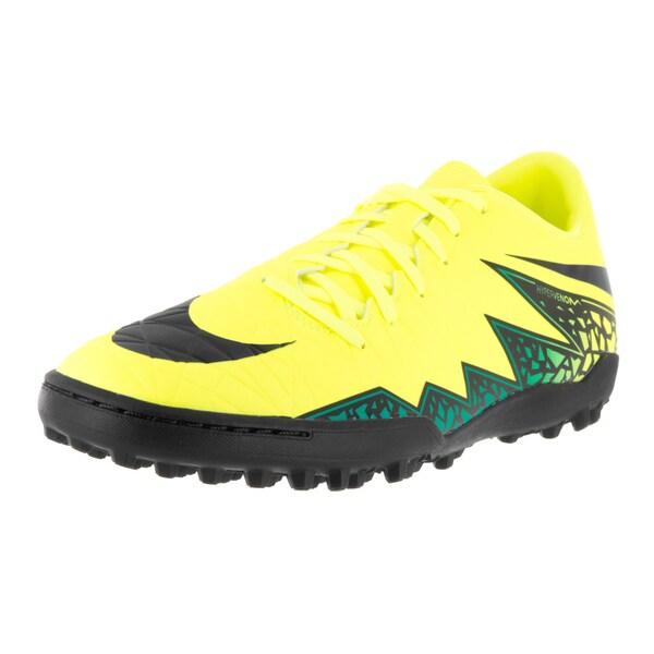 Nike Men's Hypervenom Phelon II Turf Soccer Shoe