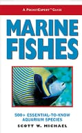 Marine Fishes: 500+ Essential-To-Know Aquarium Species (Paperback)