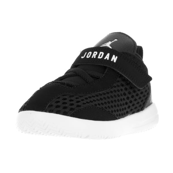 Nike Jordan Toddlers Jordan Reveal Bt Black/White Basketball Shoe