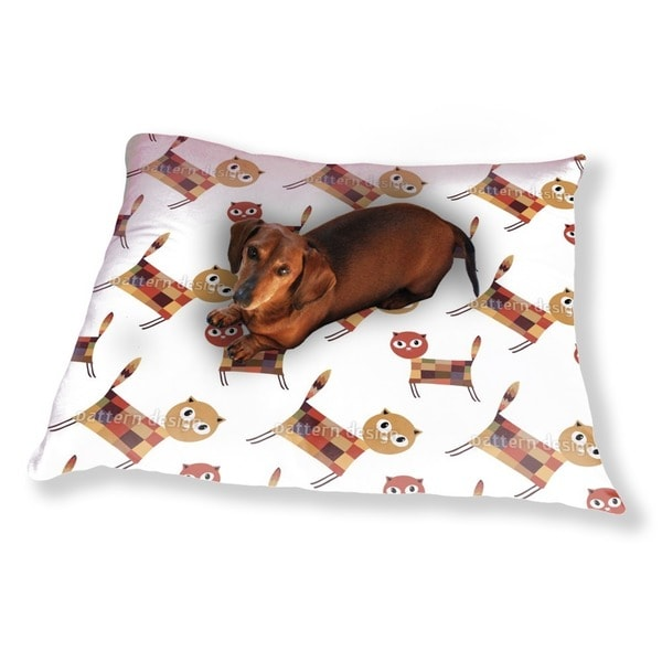 Cat Mission Dog Pillow Luxury Dog / Cat Pet Bed