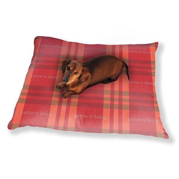 Aberdeen Dog Pillow Luxury Dog / Cat Pet Bed
