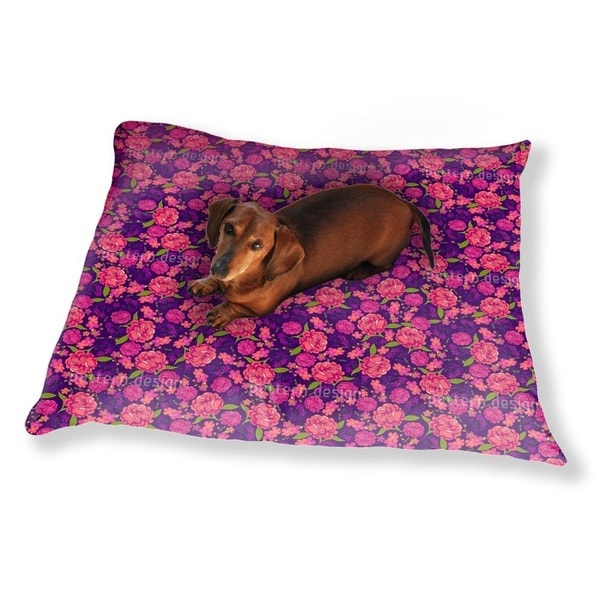 Garden Joy Dog Pillow Luxury Dog / Cat Pet Bed