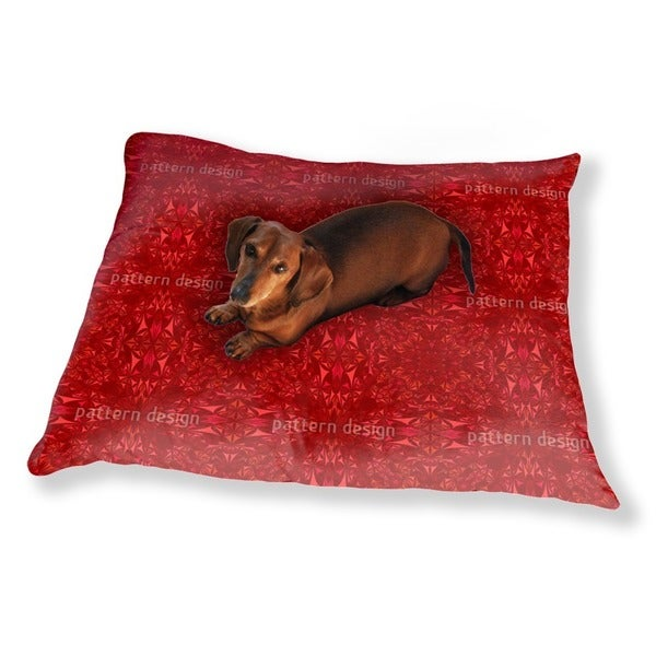 Hot Finesse Dog Pillow Luxury Dog / Cat Pet Bed