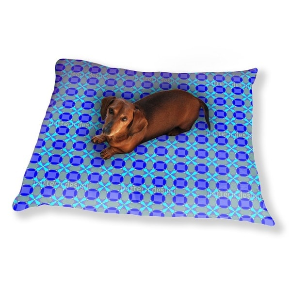 Diamond Sky Dog Pillow Luxury Dog / Cat Pet Bed