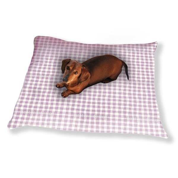 Baby Blanket Girl Dog Pillow Luxury Dog / Cat Pet Bed