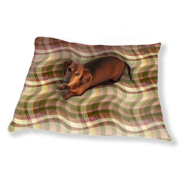 Tartana Toscana Dog Pillow Luxury Dog / Cat Pet Bed