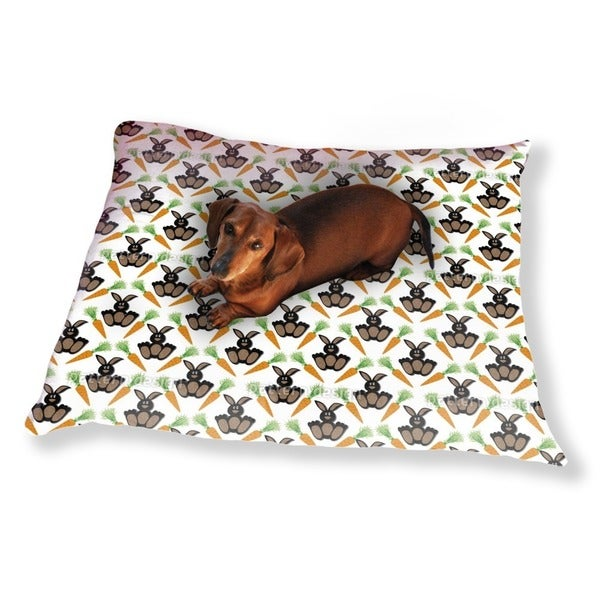 Bunny Bunny Dog Pillow Luxury Dog / Cat Pet Bed
