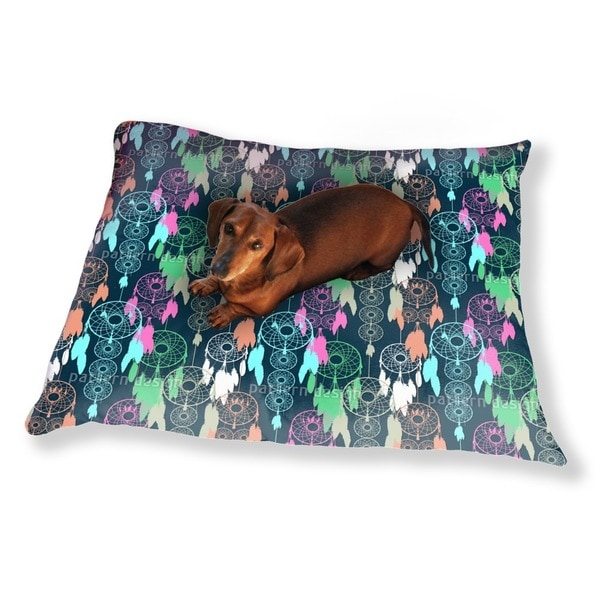 I Am A Dream Catcher Dog Pillow Luxury Dog / Cat Pet Bed