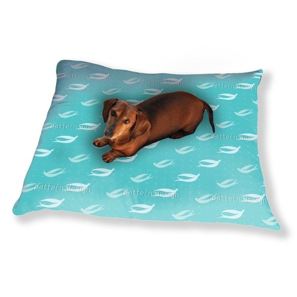 Swallow Dream Dog Pillow Luxury Dog / Cat Pet Bed