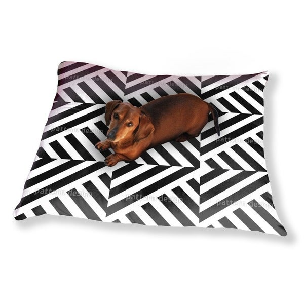 New York Dog Pillow Luxury Dog / Cat Pet Bed