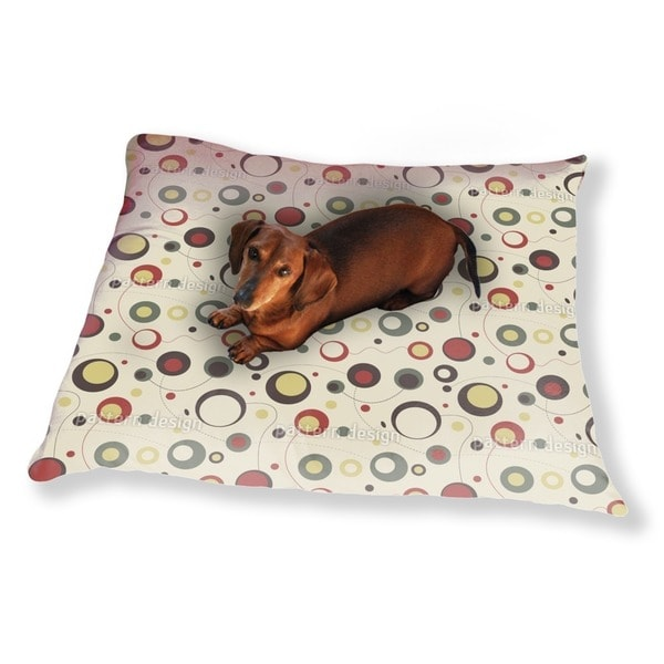 Orbit Dog Pillow Luxury Dog / Cat Pet Bed