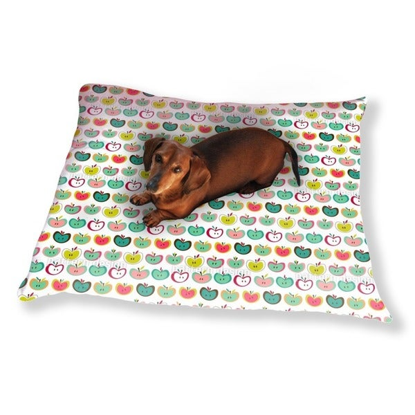 Apple Fresh Dog Pillow Luxury Dog / Cat Pet Bed
