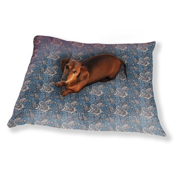 At Night In The Garden Of Eden Dog Pillow Luxury Dog / Cat Pet Bed