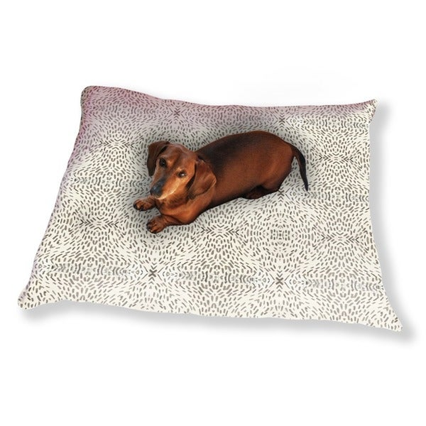 Soft Fur Dog Pillow Luxury Dog / Cat Pet Bed